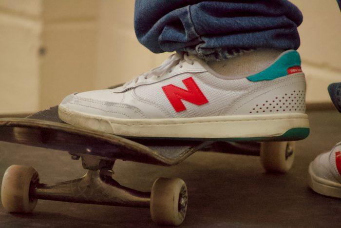 New Balance 440 Tom Knox Shoes