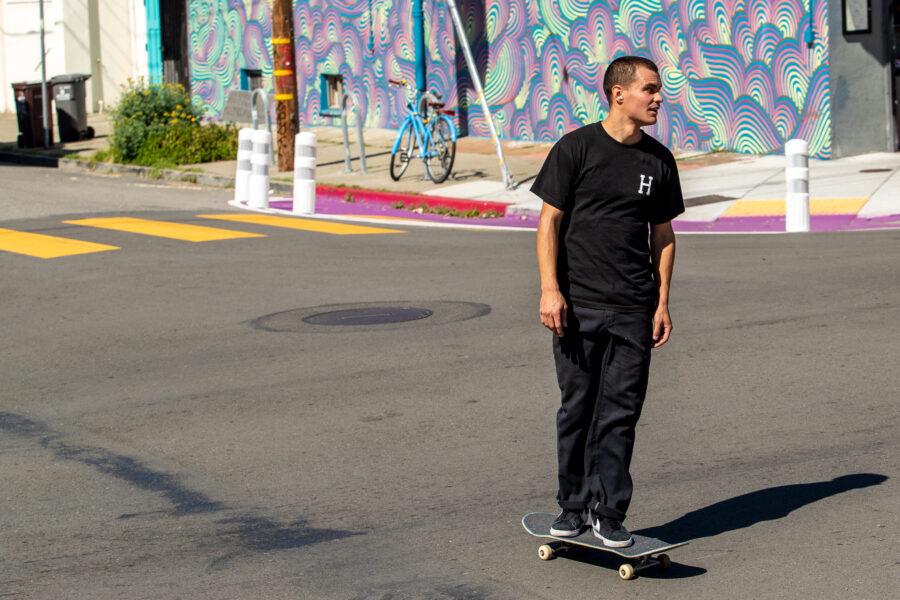 Mason Silva Interview | photo: Gabe Morford | Slam City Skates