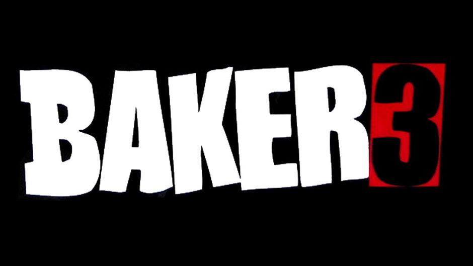 """""""Baker"""