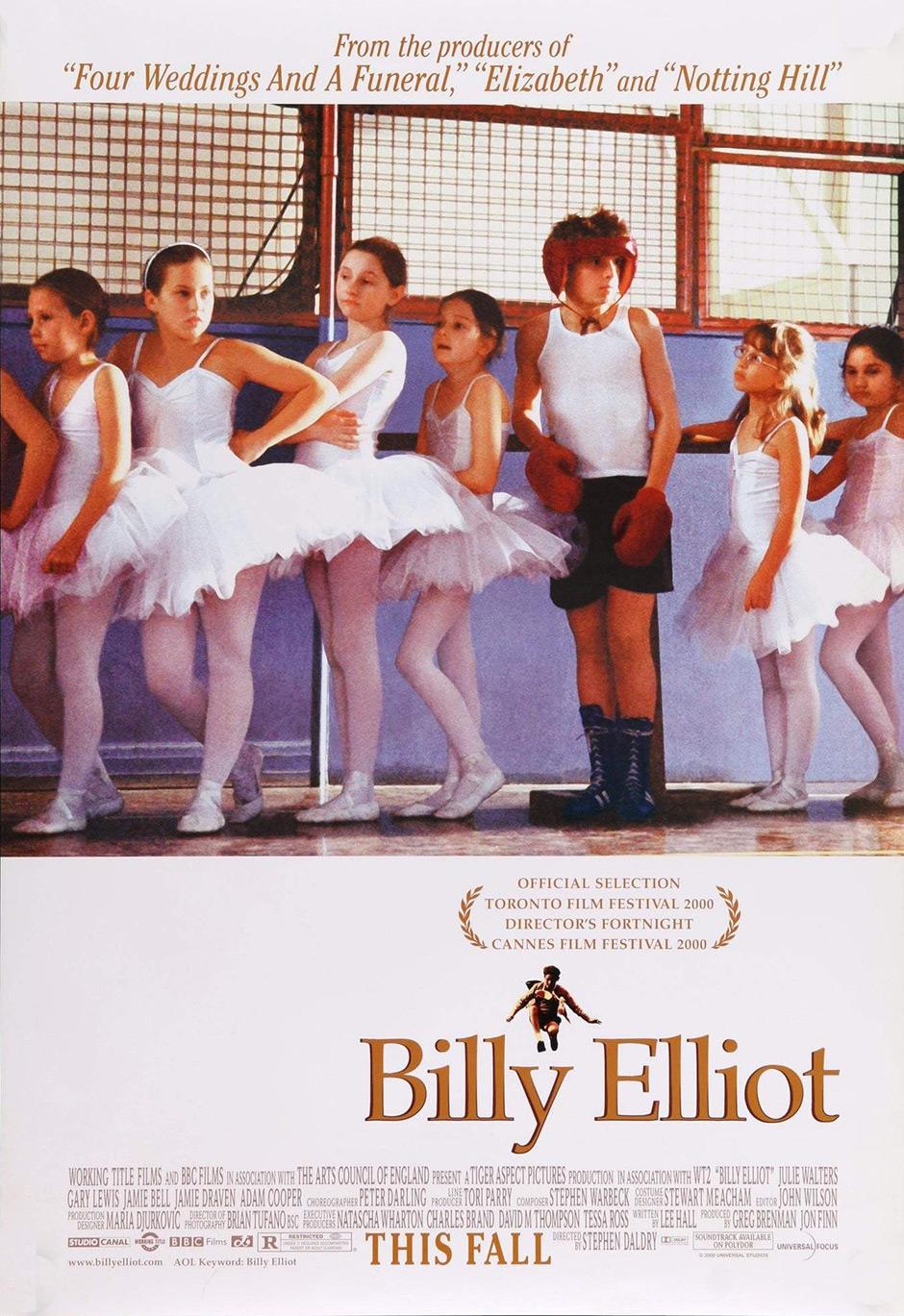 """""""BILLY"""