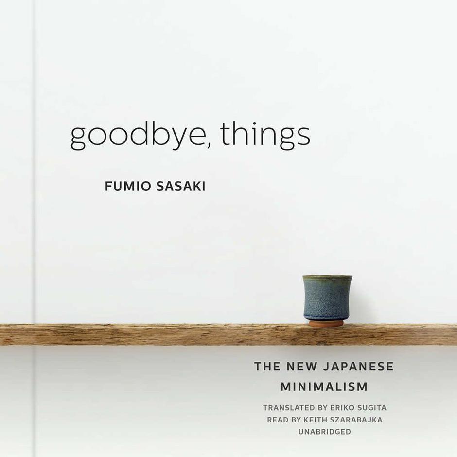 """""""Goodbye,"""
