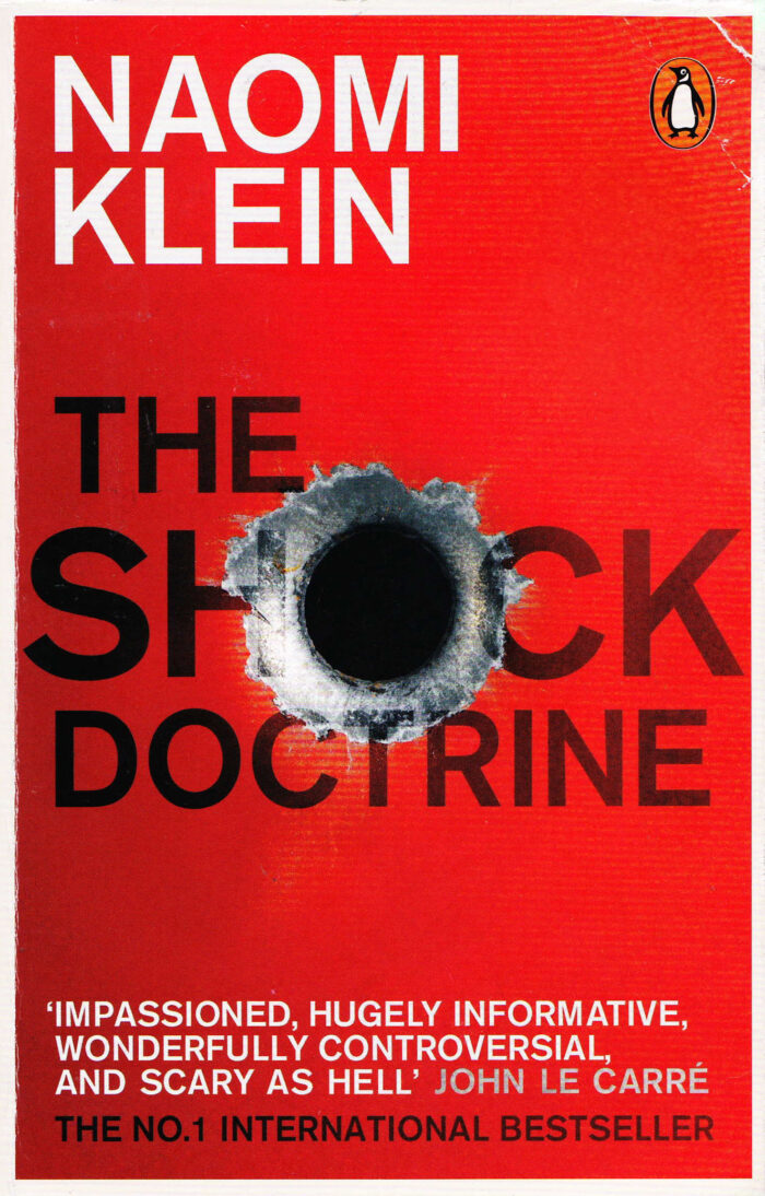 The Shock Doctrine by Naomi Klein | Offerings: Ryan Lay Interview | Slam City Skates