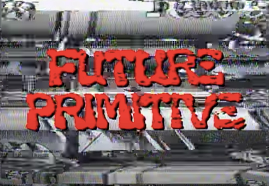 Future Primitive - Powell Peralta (1985)