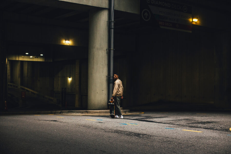Justin Henry Interview | Slam City Skates | photo: Dakota Mullins