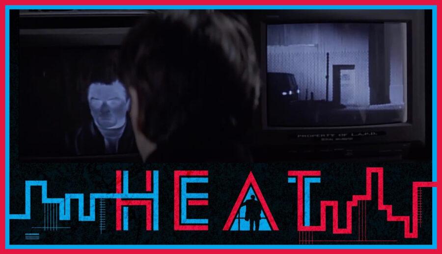 Michael Mann's 'Heat' (1995) | Offerings: Tom Karangelov Interview | Slam City Skates