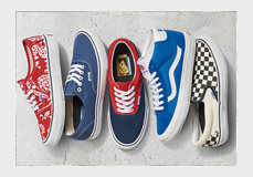 688a49045573e7 Vans 50th Anniversary Pack   Slam City Skates Blog
