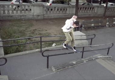 big sale d40e4 40143 adidas Broadway Bullet   Slam City Skates Blog