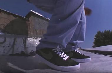 Nike SB x Stussy